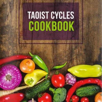 Yin Wellness Taoist Cycles Cookbook