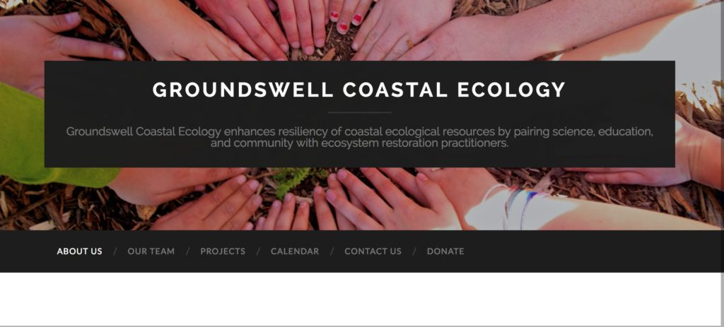 Groundswell Ecology