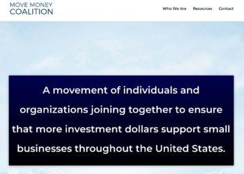 Move Money Coalition