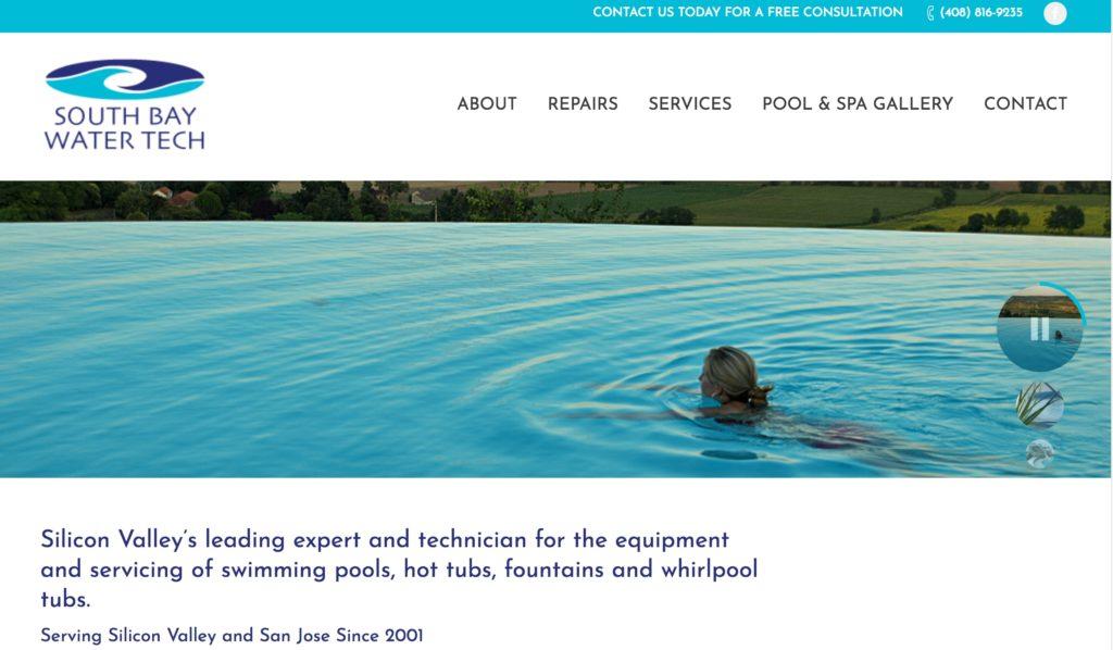 South Bay Water Tech